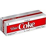 Diet Coke, 12 fl oz, 12 Pack