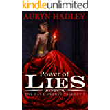 Power of Lies (The Dark Orchid Book 1)