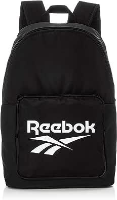 Reebok Classics Foundation Front-Logo Unisex Backpack