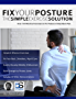 Fix Your Posture: Over 70 Effective Exercises to Fix Posture & Stop Back Pain