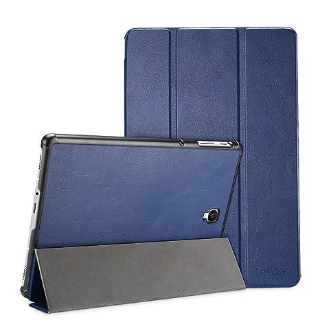 Funda Tablet Para Samsung Galaxy Tab S4 Sm T830n T835n 10.5 Estuche Delgado Gris Cases, Covers, Keyboard Folios