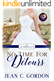No Time for Detours (The No Brides Club Book 9)