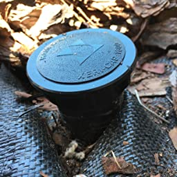 Replacing A Rotor Riser Seal Quick Tip Sprinkler Irrigation Products Lawn Irrigation Lawn Sprinklers Hunter Sprinkler
