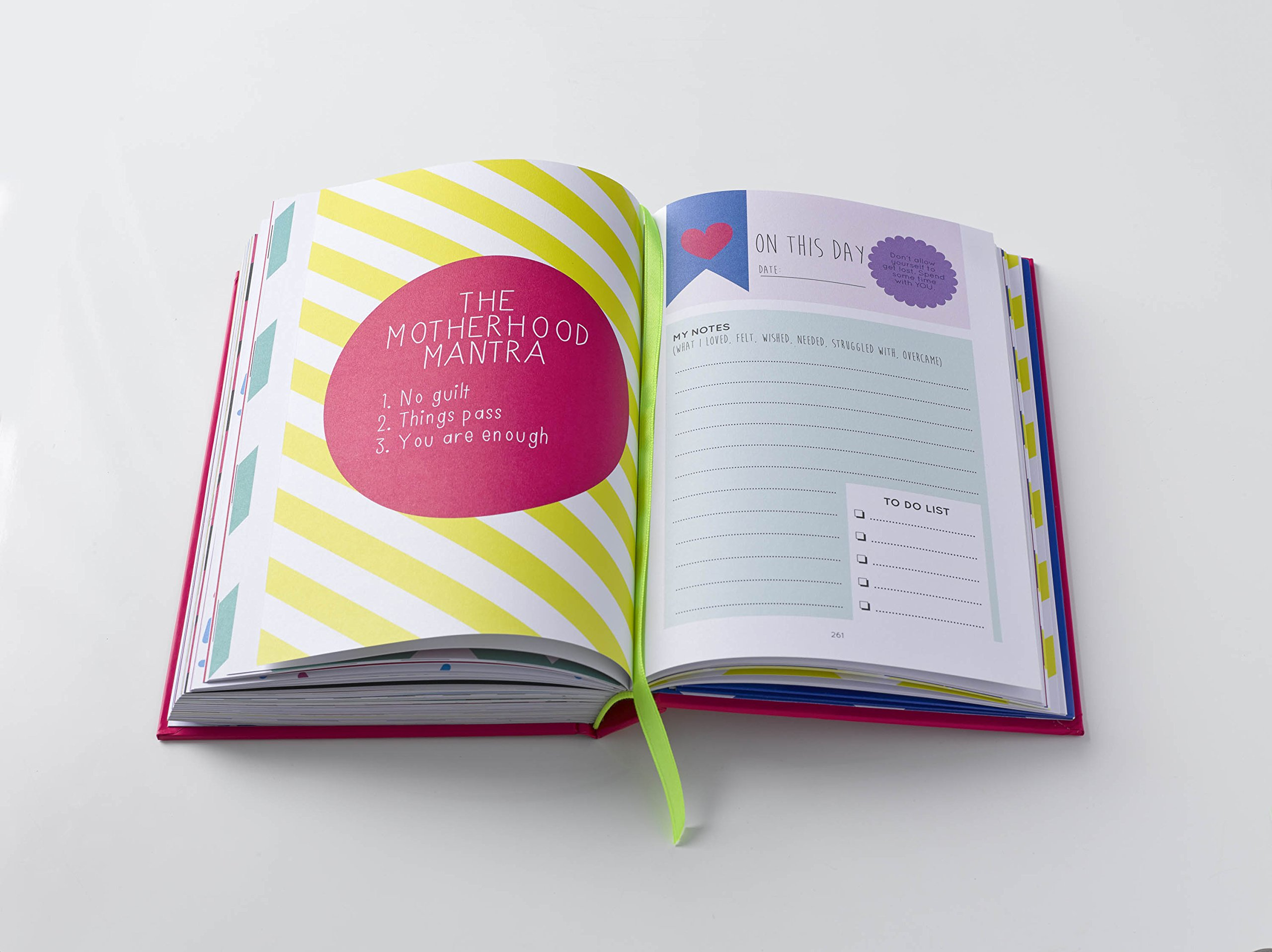 Album - notebook for a boy for the first year of life 55