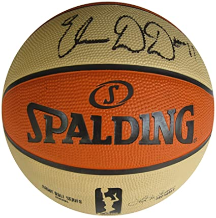 36b1295ad274f Elena Delle Donne, Delaware, Washington Mystics, signed, autographed ...