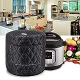 WERSEA Appliance Cover for 6 Quart Instant Pot