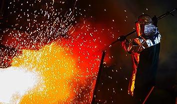 Pantalla para lámpara de Rebecca Mary Cooper dorado 5 Univet por infrarrojos de seguridad visera protección de seguridad para soldar: Amazon.es: Bricolaje y ...