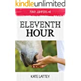 Eleventh Hour: (Pony Jumpers #11)