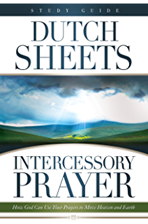 The river of god kindle edition by dutch sheets rick joyner intercessory prayer study guide how god can use your prayers to move heaven and earth fandeluxe Choice Image