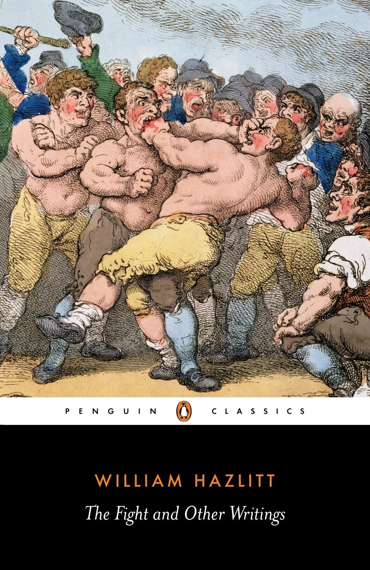 selected writings oxford world s classics amazon co uk william the fight and other writings penguin classics