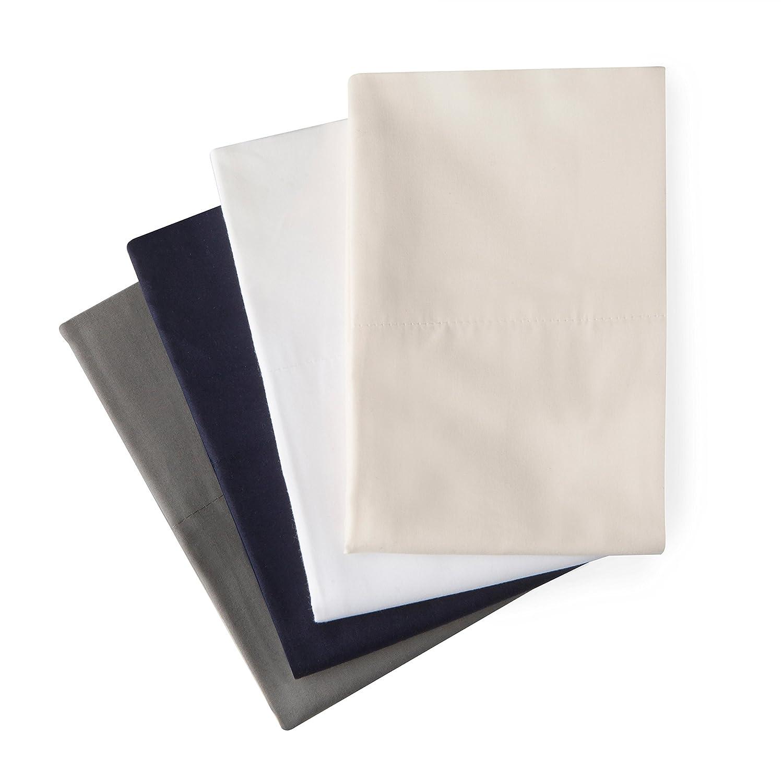 Amaze by welspun cotton sheet set bedding king navy blue - Amazon Com Amaze 310 Thread Count Ultimate Performance Cotton Sheet Set Queen Navy Blue Home Kitchen