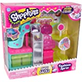 Shopkins Shoe Dazzle Mid Price Playset