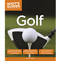 Golf (Idiot's Guides) (English Edition)