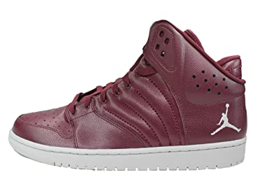 Image Unavailable. Image not available for. Color  Jordan 1 Flight 4 Night  Maroon Platinum 820135 600 8befe1dbb