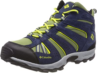 Chaussures Multisport Outdoor Fille Columbia Youth Redmond