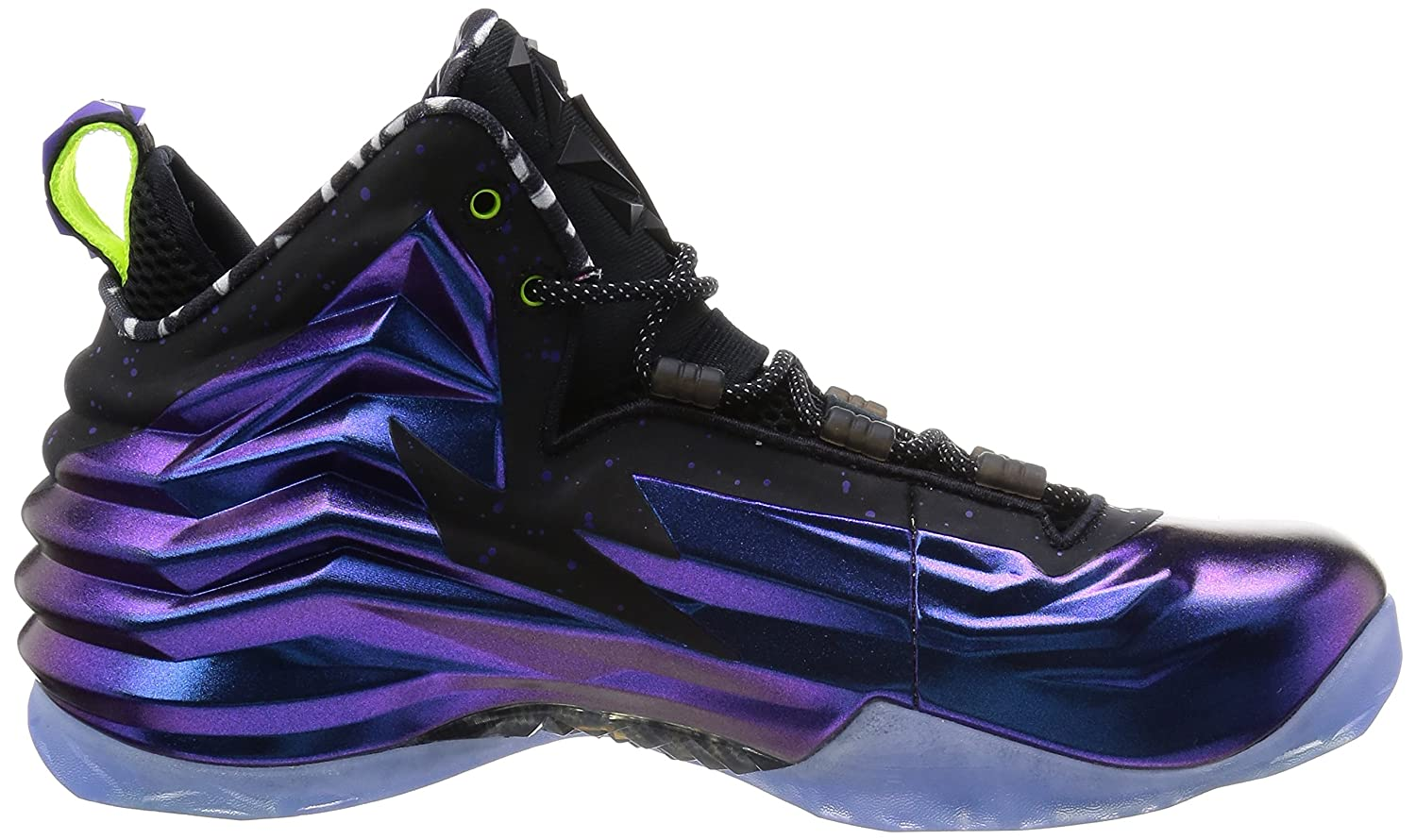 Amazon.com | Nike Sportswear Chuck Posite Sneaker Mens Basketball Shoes |  Basketball