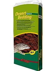 LUCKY REPTILE Substrat pour vivarium désertique
