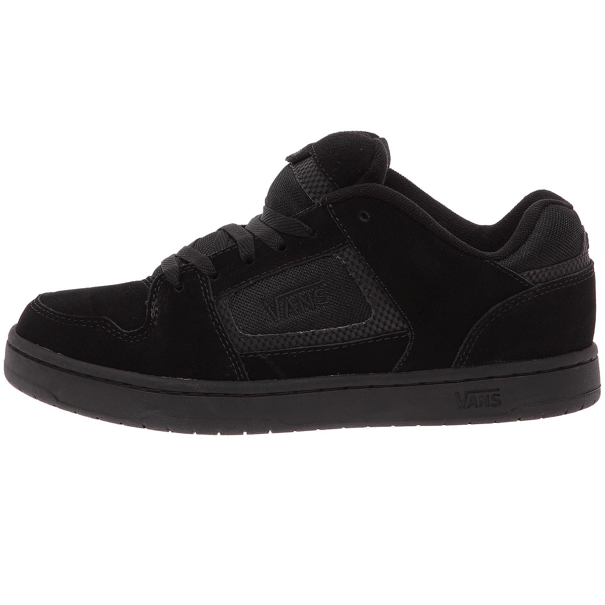 f01f407ef7 Vans Men Docket Skate Suede Leather Logo Shoes (10