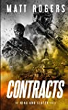 Contracts: A King & Slater Thriller