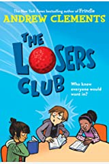The Losers Club Kindle Edition