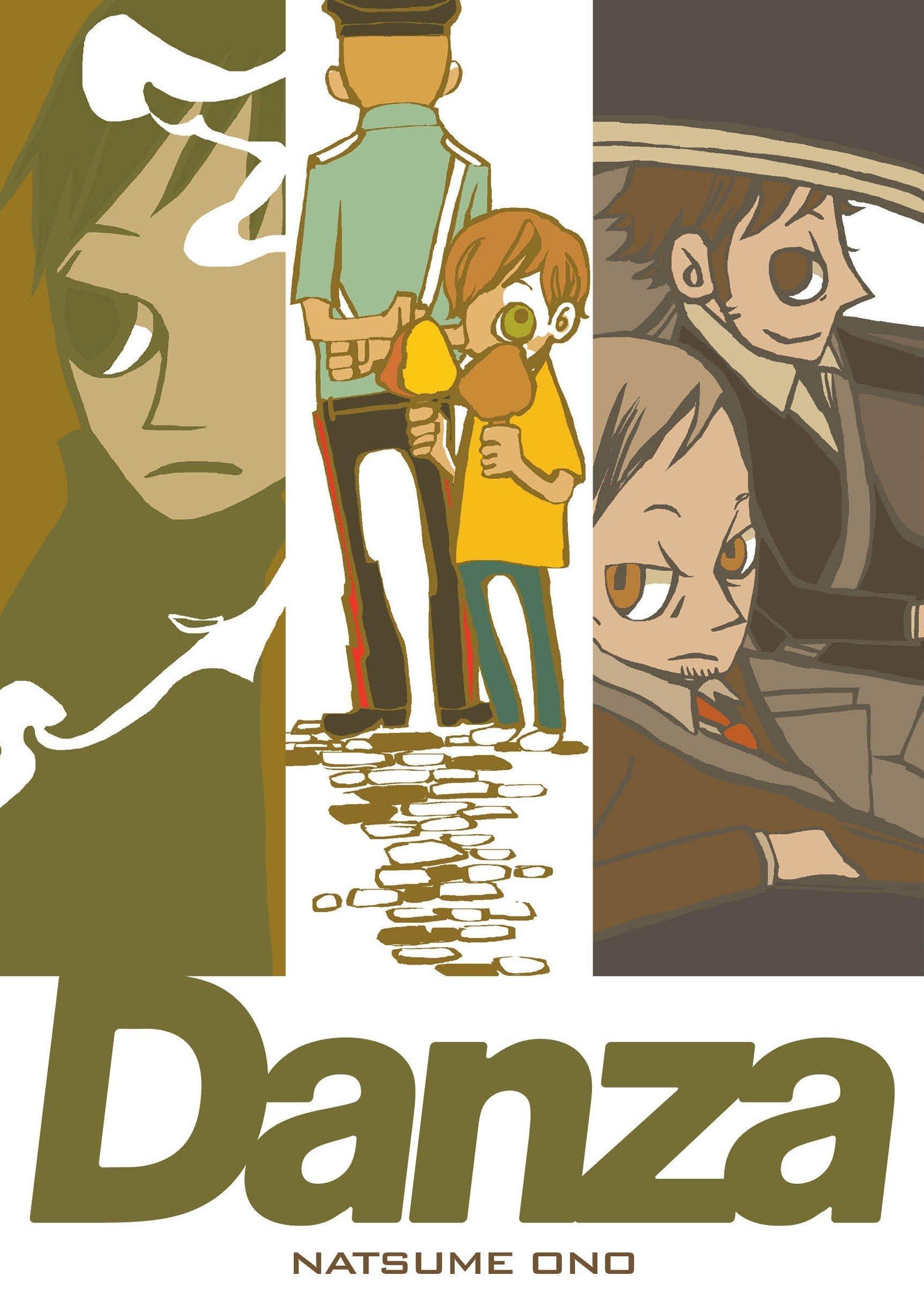 Danza ebook