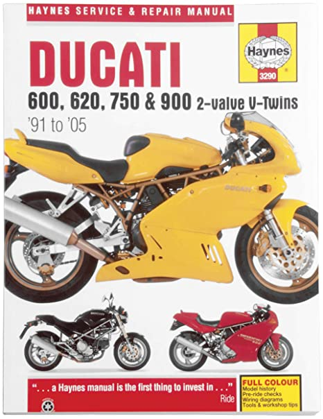 Haynes Repair Manual on