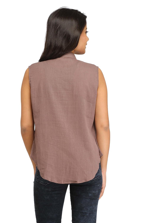 32d101d030020 Tie-Dye Cotton Tops for Girls   Women - Multicolour Cotton Tops for Ladies  - Round Neck Tops for Women Sleeveless - Fashionable Fancy   Stylish Tops  ...