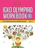 International General Knowledge Olympiad (IGKO) Workbook - Class 1