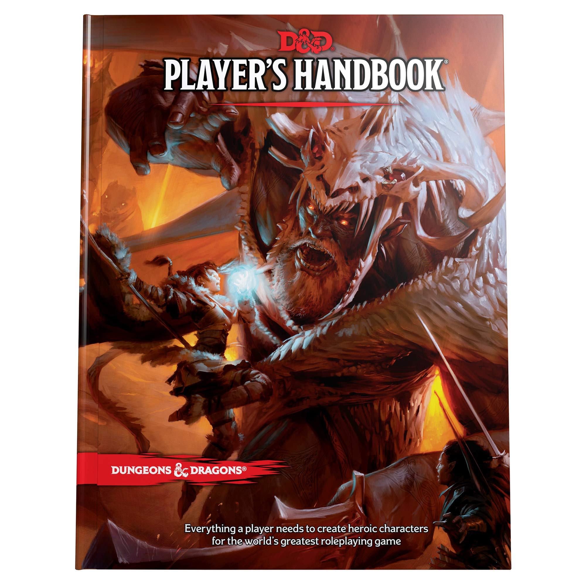 Image result for player's handbook