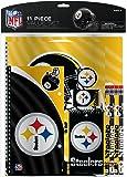 National Design NFL 11-Piece Stationery Set (11056-QUW)