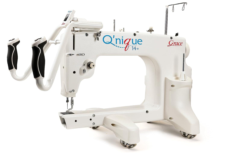 Amazon.com: Grace Q\'nique Long Arm Quilting Machine