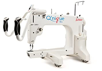 Amazon.com: Grace Q'nique Long Arm Quilting Machine : long arm quilting machine price comparison - Adamdwight.com