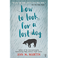 How to Look for a Lost Dog (English Edition)