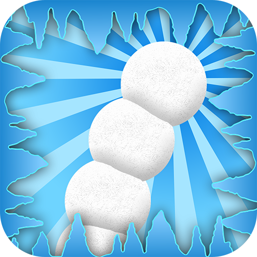 - Snowball Stacker