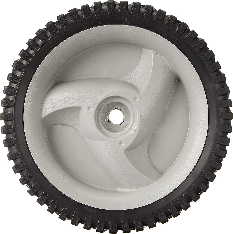 Amazon.com: Husqvarna 583719501 - Conjunto de rueda y ...
