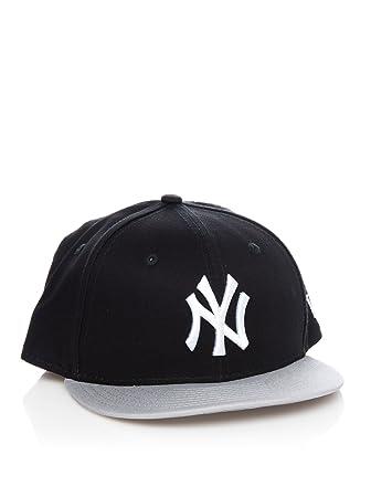 New Era 9Fifty FL Kids NY Yankees Snapback Cap  Amazon.co.uk  Sports ... deec3916a27