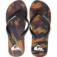 Quiksilver Molokai Marled, Zapatos de Playa y Piscina para Hombre