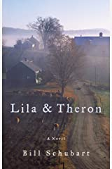 Lila & Theron Hardcover