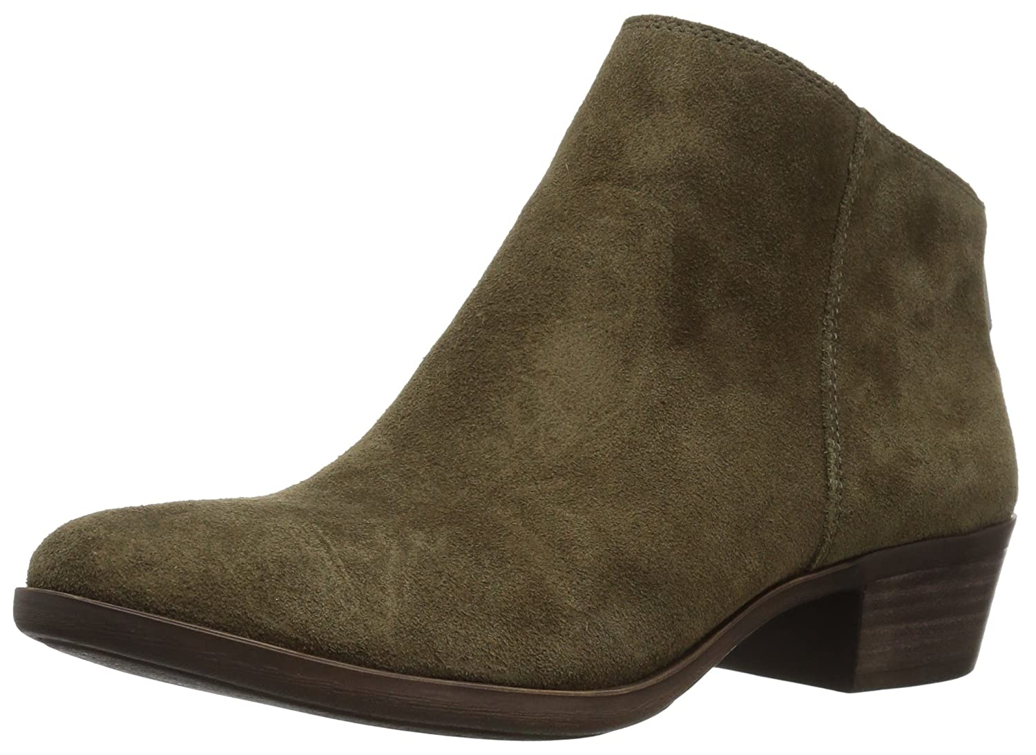 Lucky Brand Women's Bremma Ankle Boot B07CG6PYPD 11 B(M) US|Ivy Green