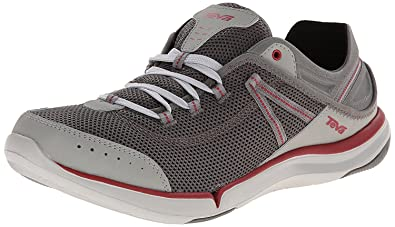 2790d8ccb692 Image Unavailable. Image not available for. Colour  Teva Men s EVO Outdoor Water  Shoe ...