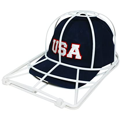 cf7076dbedda3 Baseball Cap Washer Great Hat Cleaner and Ball Cap Hat Washer. Clean Your  Entire Collection