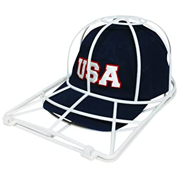 abd112671ac Baseball Cap Washer Great Hat Cleaner and Ball Cap Hat Washer. Clean Your  Entire Collection