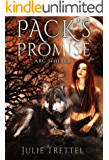 Pack's Promise (ARC Shifters Book 1)
