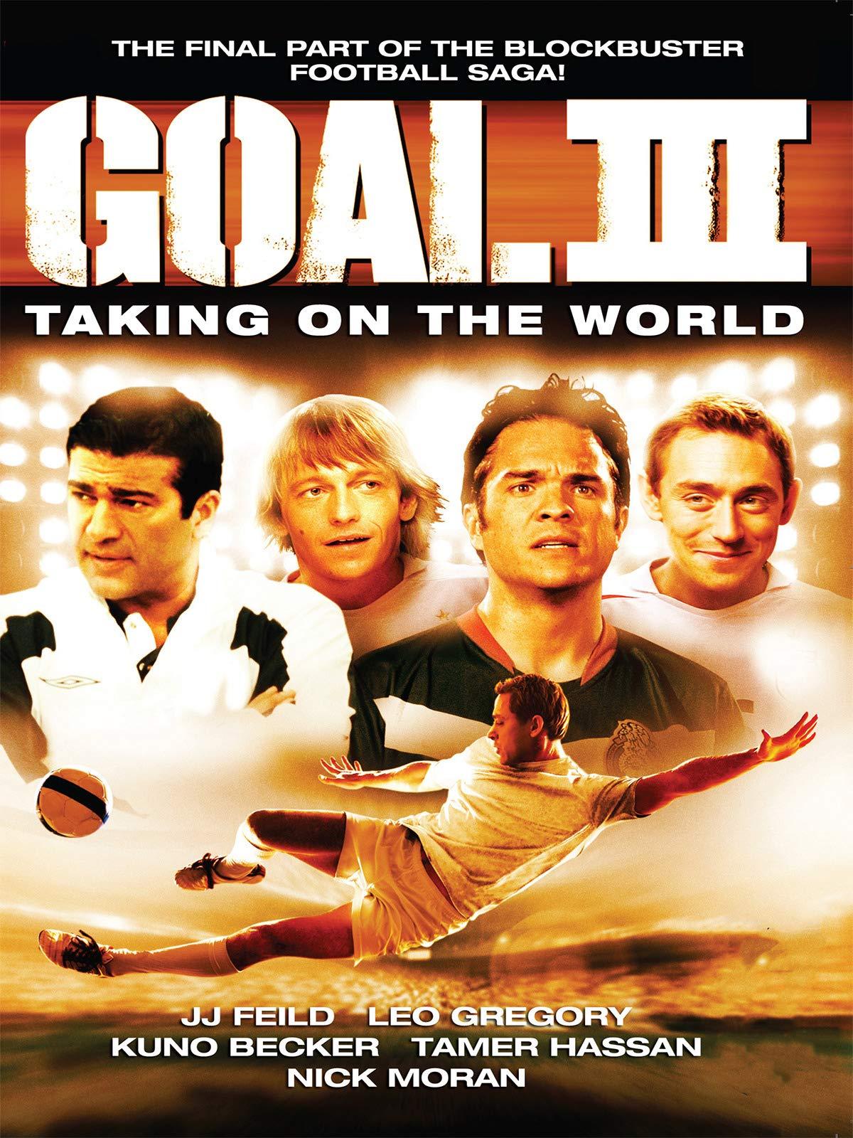 Goal III - Taking on the World