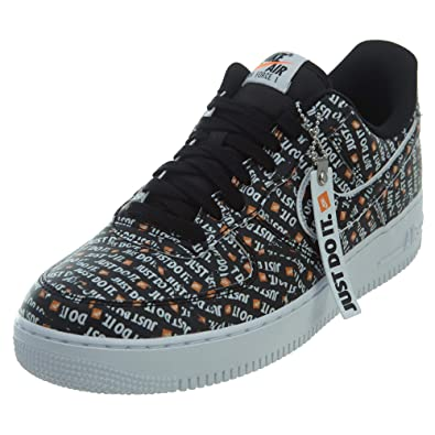 8d5fad95d2ff Nike Herren Air Force 1  07 Lv8 JDI Sneakers