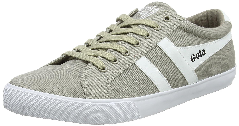 Gola Varsity Twill, Zapatillas para Hombre 42 EU|Gris (Grey/White Gw)