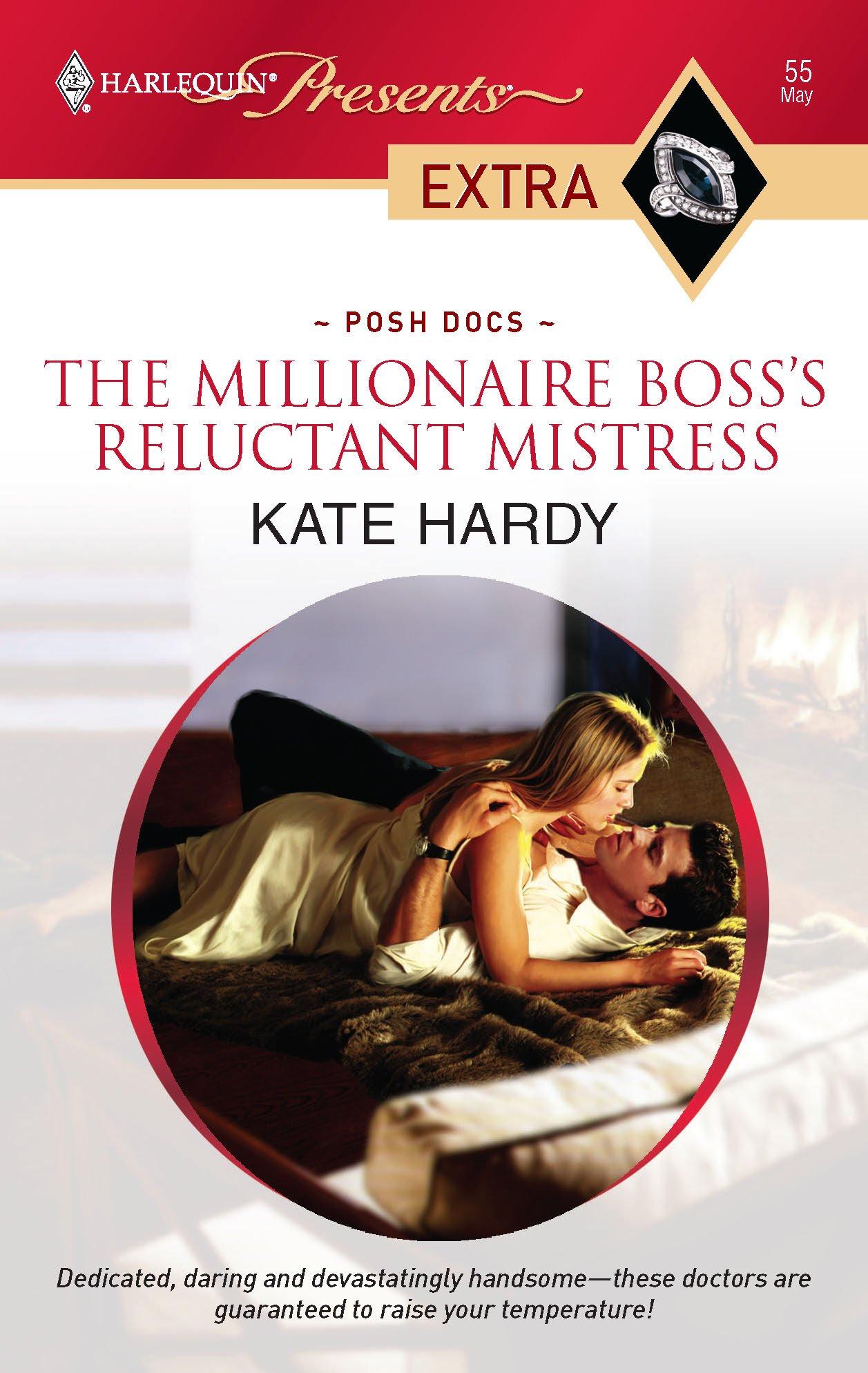 The Millionaire Boss's Reluctant Mistress ebook