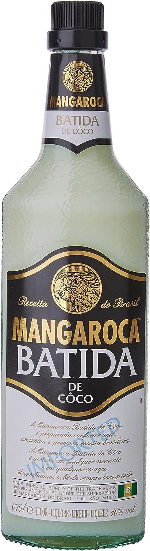 Mangaroca - Batida de Coco - 70cl: Amazon.es: Alimentación y ...