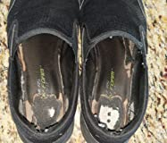 Most comfortable shoes I've ever worn - subpar on durability