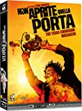 Non Aprite Quella Porta-Midnight Classics Limited Edition (2 Blu-Ray + 1 4K)